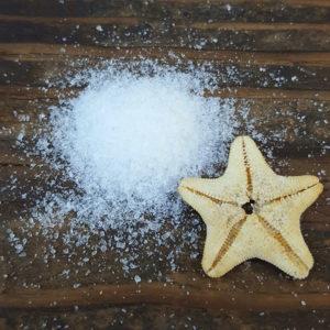 Sale marino integrale di Sicilia - La Cuoca Insolita