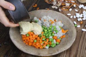 Insalata russa ricetta - La Cuoca Insolita