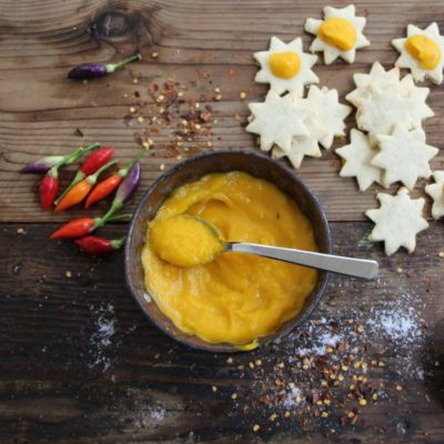 biscottini gluten free