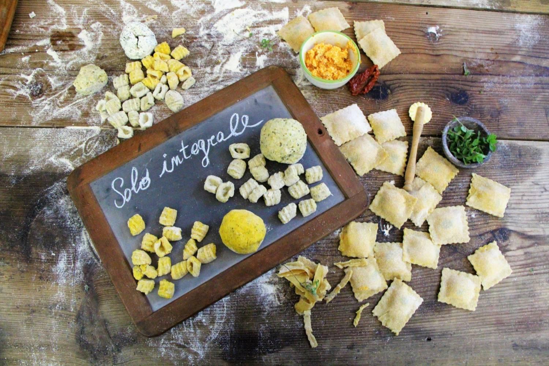 corso di cucina pasta fresca