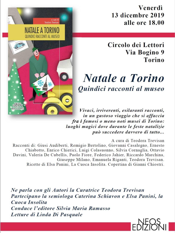 Natale a Torino