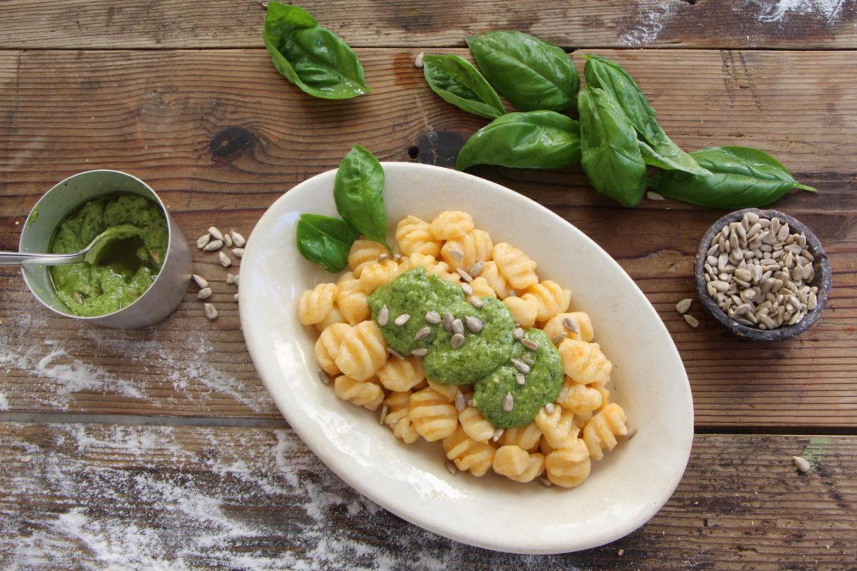 corso cucina pasta fresca