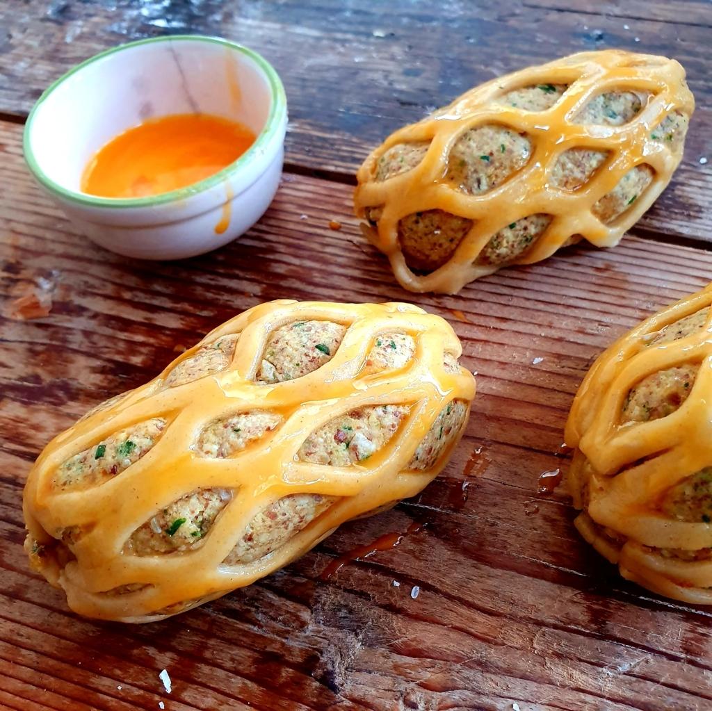 rolatine in crosta